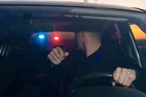 driving under the influence (dui) police stop, call Miami DUI lawyer Jonathan H. Parker